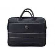 Zwarte Universele Sochi Slim Bag 13.3 inch