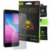 Folie Alien Surface HD Huawei P9 lite mini 2017 protectie ecran + Alien Fiber cadou