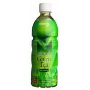 Pokka Japán zöld tea 0,5l