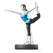 Nintendo Wii Fit Trainer amiibo Japan Import (Super Smash Bros Series)