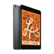 iPad mini 64GB Cellular 2019, asztroszürke
