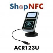 ACR123U - Lettore NFC per pagamenti contactless
