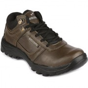 Welcome Mens Casual Boots