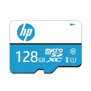HP 128GB MicroSDHC Class 10 Memory Card