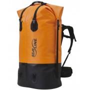 SealLine PRO Pack 120L - Ryggsäckar - Orange