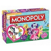 Monopoly My Little Pony - Version Américaine
