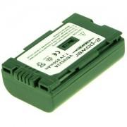 Panasonic CGR-D08R Akku, 2-Power ersatz