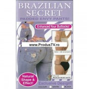 Lenjerie intima Brazilian Secret