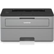 Imprimanta Brother HL-L2312D, laser alb-negru, A4, 30 ppm, Duplex