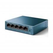 Switch 5 Puertos Tp-Link LiteWave LS105G Gigabit 10/100/1000 Mbps