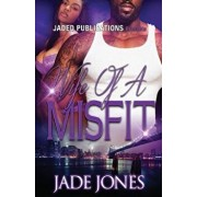 Wife of a Misfit, Paperback/Jade Jones
