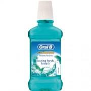 ORAL B Apa de gura Complete Antibacterial 500 ml
