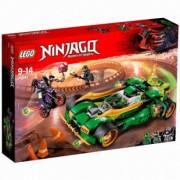 NINJAGO Ninja Nightcrawler - 70641