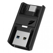 Leef Bridge 3.0 16GB - stick USB 3.0 si OTG (microUSB)