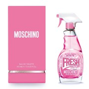 Moschino Pink Fresh Couture eau de toilette 100 ml