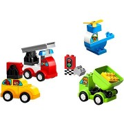 LEGO DUPLO My first 10886 Első járműveim