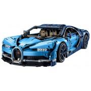 Lego Technic Bugatti Chiron 42083, Super Sports Car Exclusive Colle...