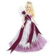 Barbie Collector Holiday 2005 Doll Designed by Bob Mackie by Mattel [Parallel Import Goods]