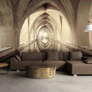 Fototapet - Magical Corridor