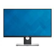 "Dell S2716DG - LED-monitor - 27"" (27"" zichtbaar) - 2560 x 1440 QHD @ 144 Hz - TN - 350 cd/m² - 1000:1"