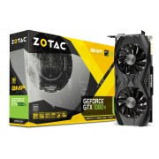 Grafička kartica GeForce GTX1080Ti Zotac AMP Edition 11GB DDR5, 352bit/ZT-P10810D-10P