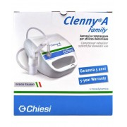 Chiesi Farmaceutici Spa Chiesi Aerosol Clenny A Family