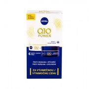 Nivea Q10 Power confezione regalo crema giorno per il viso 50 ml + crema notte per il viso 50 ml donna