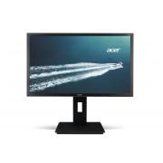 Acer B226WLymdpr 56cm (22') 16:10 LED 1600x1050(WSXGA+) 5ms 100M:1 DVI DisplayPort
