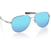 Oakley ELMONT Round Sunglass(Blue)
