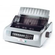 OKI ML5591ECO Stampante a 24 Aghi 136 Colonne VMAX 473 CPS - 01308901