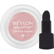 Revlon colorstay creme eye shadow 745 cherry blossom ombretto in crema con applicatore integrato
