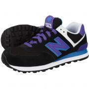 New Balance Buty New Balance Wl574Mox