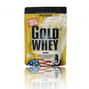 Weider Gold Whey Chocolate-Peppermint 500g