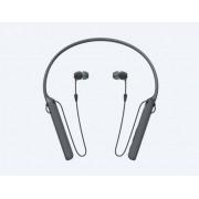 HEADPHONES, SONY WI-C400, Headset, Bluetooth, NFC, Black (WIC400B.CE7)