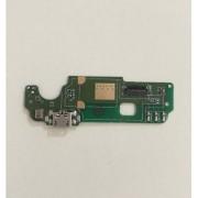 Платка с USB букса за зареждане за Alcatel Pop Star 5022