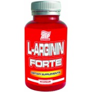 ATP NUTRITION L-Arginine Forte 90 kaps. - ATP