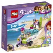 Lego Friends: Moto playera de Mia (41306)