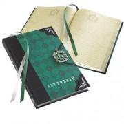 Cjay Dagboek - Slytherin - Harry Potter