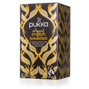 Pukka Elegant English Breakfast - 20 Posa