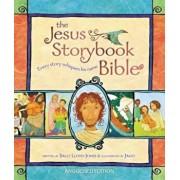Jesus Storybook Bible, Hardcover/Sally Lloyd Jones