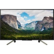 Televizor LED 125 cm Sony BRAVIA KDL50WF665BAEP Full HD Smart TV