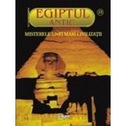 Egiptul Antic nr.13 - Razbunarea faraonului: Comoara pierduta a Egiptului/***