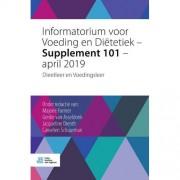Informatorium voor Voeding en Diëtetiek – Supplement 101 – april 2019