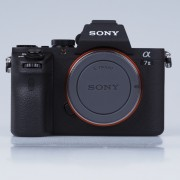 Sony Alpha A7II Body Only Mirrorless Digital Camera ILCE-7M2
