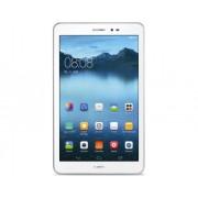 HUAWEI MediaPad T1-10, Сребрист с 4G модул