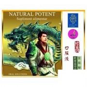 NATURAL POTENT 6*10ML