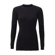 BLACKSPADE Thermal Extreme funkcionális női póló fekete S