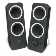 Logitech-Z200-Stereo-Speakers-2-0-System-Midnight-Black