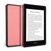 Husa DuxDucis Domo Amazon Kindle Paperwhite IV/4 (2018/2019) Pink