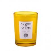 Acqua di Parma Caffé In Piazza 200 g vonná sviečka unisex